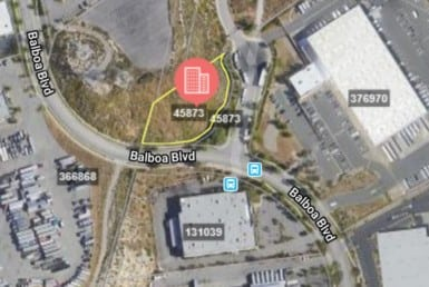Aerial 385x258 - Development opportunity